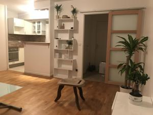 Beautiful Appartement near train station : Appartement