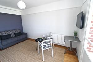 Appartement Le Continental : photos des chambres