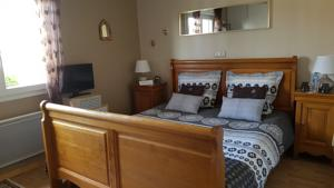 Chambres d'hotes/B&B GuestHouse in Champagne : photos des chambres