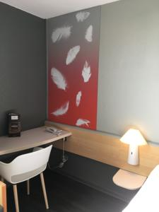 Hotel ibis Laon : Chambre Double Standard