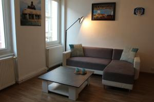 Appartement Residence Le Schmutz, confortable F2 : Appartement 1 Chambre
