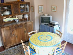 Appartement Castillon - Maritime Alpes : photos des chambres