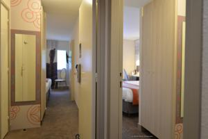 Hotel Best Western Auray le Loch : photos des chambres