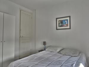 Spacieux Appartement 3 Chambres 24H/24H Access : photos des chambres