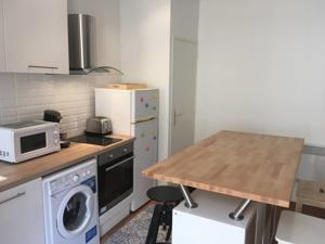 Appartement 33 Rue Beauparlant : Appartement