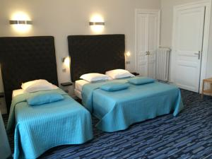 Best Western Hotel Continental : Chambre Familiale