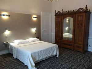 Best Western Hotel Continental : Chambre Double Supérieure