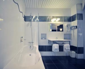 Best Western Hotel Continental : Chambre Double Classique