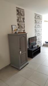 maison style appartement a Bethune : Appartement
