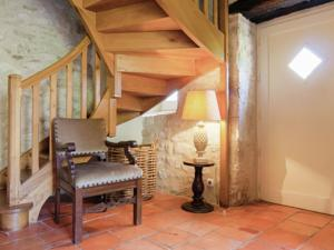 Hebergement Holiday Home Maison Lamothe : photos des chambres
