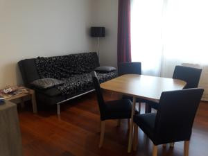 Appartement Turgot : photos des chambres
