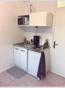 Appartement Isly : Appartement