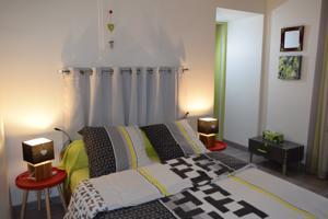 Hebergement Bed and Breakfast Gite le Ginkgo : photos des chambres