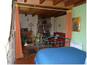 Chambres d'hotes/B&B Le Trot'In Chair : Suite