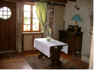 Chambres d'hotes/B&B Le Trot'In Chair : photos des chambres