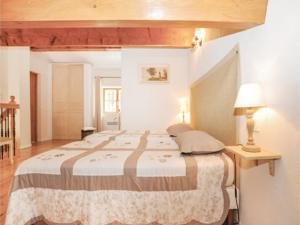 Hebergement Three-Bedroom Holiday Home in Veraza : photos des chambres