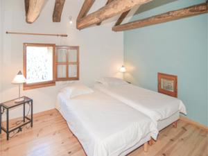 Hebergement Holiday home Nojaret : photos des chambres