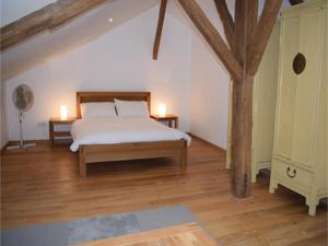Hebergement Holiday Home Les Rouges II : photos des chambres