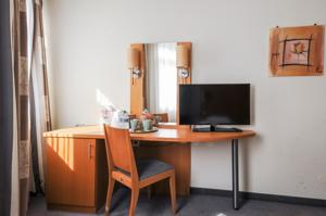 Kyriad Hotel Mulhouse Centre : Chambre Double