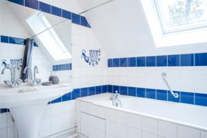 Chambres d'hotes/B&B Private Rooms in Beautiful Villa : photos des chambres