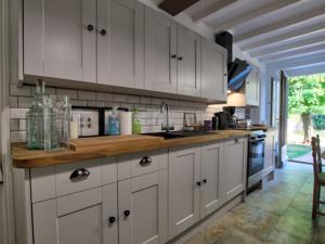 Chambres d'hotes/B&B La Froterie : Maison 2 Chambres