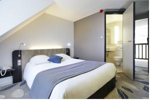 Kyriad Hotel Nevers Centre : photos des chambres