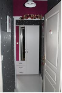 Chambres d'hotes/B&B Cap Opale : Chambre Double