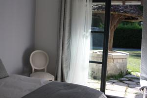 Chambres d'hotes/B&B Les Enclos Bed and Breakfast : photos des chambres