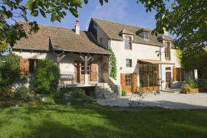 Hebergement Serenity Guesthouse : Maison 5 Chambres