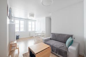 Appartement New! Nice 2 rooms flat in the centre of the city : Appartement