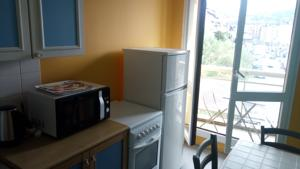 Appartement Chambery Cassine : photos des chambres