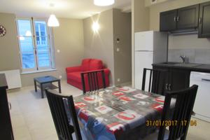 Appartement Residence Avenue Bouloumie : Appartement 1 Chambre