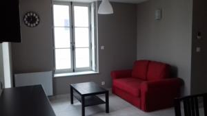 Appartement Residence Avenue Bouloumie : photos des chambres