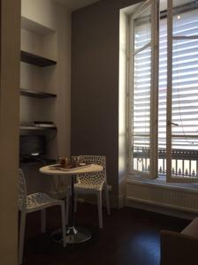 Appartement Luckey Homes - Rue Sala : photos des chambres