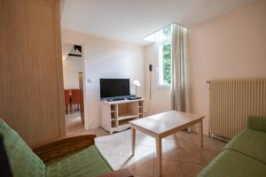 Hotel Karma La Residence Normande : Appartement 2 Chambres