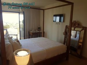 Chambres d'hotes/B&B Fortuny : photos des chambres