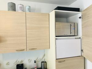 Appartement Studio hyper-centre Epinal : photos des chambres