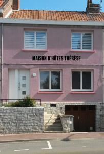 Hebergement Pause Messines Chez Therese : photos des chambres