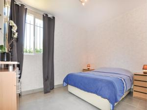 Hebergement One-Bedroom Holiday Home in Ceret : Maison de Vacances 1 Chambre