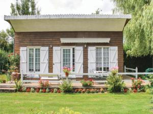 Hebergement Holiday Home Dimont Rue Des Sars Poteries : photos des chambres