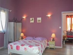 Hebergement Four-Bedroom Holiday Home in Trets : Maison de Vacances 4 Chambres