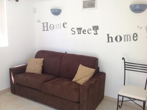 Appartement Tikihome : photos des chambres
