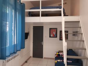 Appartement Studio Champagne : Appartement