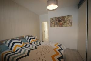 Appartement LOT OF BED : photos des chambres