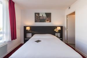 Hebergement Zenitude Hotel-Residences Toulouse Fluvia : Appartement
