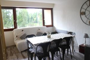 Appartement Valberg plaza : photos des chambres