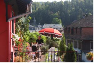 Hebergement Tilly's B&B and apartment house : Appartement (6 Adultes)