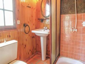Hebergement Holiday home Chemin De La Biche : photos des chambres