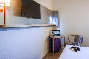 Hotel ibis budget Nuits Saint Georges : Chambre Double Deluxe