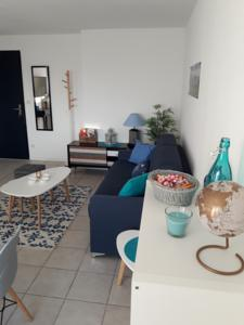 Appartement Drissia&Othman cote cite : photos des chambres